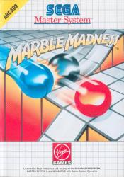 Marble Madness para Master System