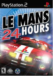 Le Mans 24 Hours para PlayStation 2