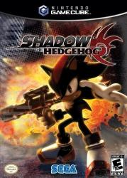 Shadow the Hedgehog para GameCube