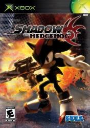 Shadow the Hedgehog para Xbox