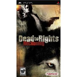 Dead to Rights: Reckoning para PSP