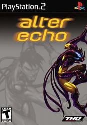 Alter Echo para PlayStation 2