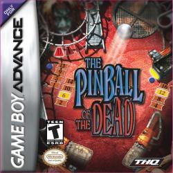 The Pinball of the Dead para Game Boy Advance