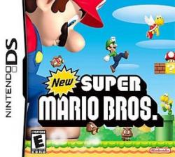 New Super Mario Bros. para Nintendo DS