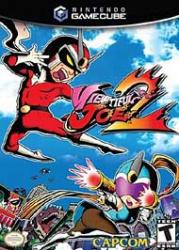 Viewtiful Joe 2 para GameCube