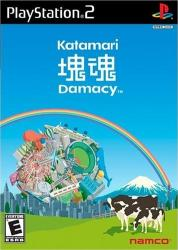 Katamari Damacy para PlayStation 2