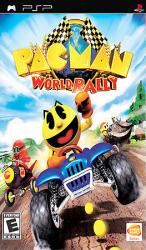 Pac-Man World Rally para PSP