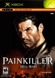 Painkiller: Hell Wars para Xbox