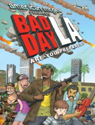 Bad Day L.A. para PC