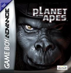 Planet of the Apes para Game Boy Advance