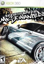 Need for Speed: Most Wanted para Xbox 360