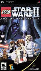 Lego Star Wars II: The Original Trilogy para PSP