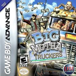 Big Mutha Truckers para Game Boy Advance