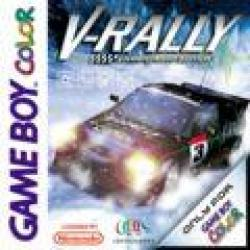 V-Rally Championship Edition para Game Boy Color