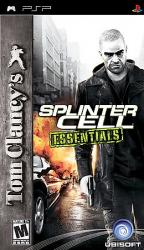 Splinter Cell Essentials para PSP