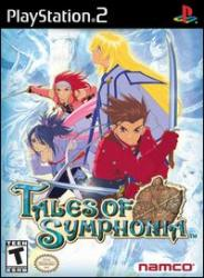 Tales of Symphonia para PlayStation 2