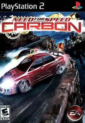 Need for Speed: Carbon para PlayStation 2