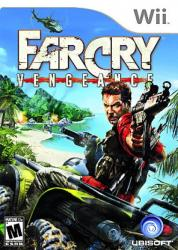 Far Cry Vengeance para Wii