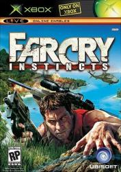 Far Cry Instincts para Xbox