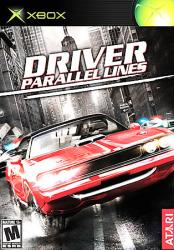 Driver: Parallel Lines para Xbox
