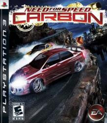 Need for Speed: Carbon para PlayStation 3