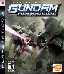 Mobile Suit Gundam: Crossfire para PlayStation 3