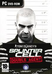 Splinter Cell: Double Agent para PC