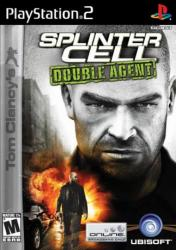 Splinter Cell: Double Agent para PlayStation 2