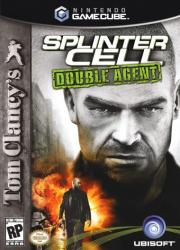 Splinter Cell: Double Agent para GameCube