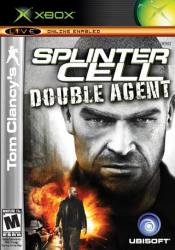 Splinter Cell: Double Agent para Xbox