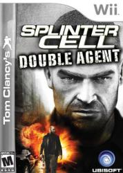 Splinter Cell: Double Agent para Wii