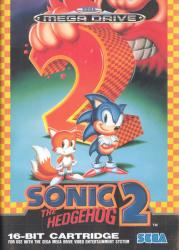 Sonic the Hedgehog 2 para Mega Drive