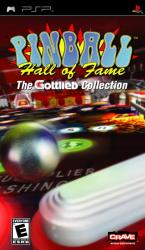 Pinball Hall of Fame: The Gottlieb Collection para PSP
