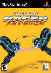 Star Wars Racer Revenge para PlayStation 2