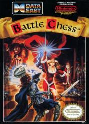 Battle Chess para NES