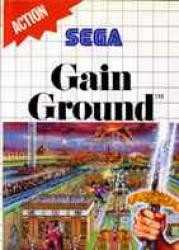 Gain Ground para Master System