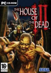 The House of the Dead III para PC