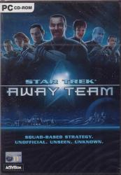 Star Trek: Away Team para PC