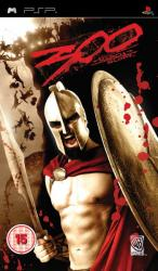 300: March To Glory para PSP