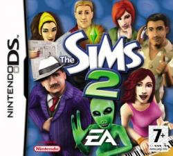 The Sims 2 para Nintendo DS