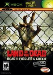 Land of the Dead: Road to Fiddler's Green para Xbox