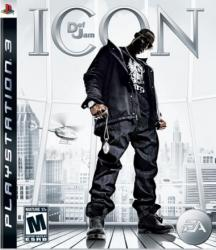 Def Jam: Icon para PlayStation 3