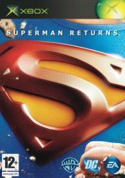 Superman Returns: The Videogame para Xbox