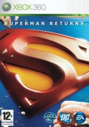 Superman Returns: The Videogame para Xbox 360