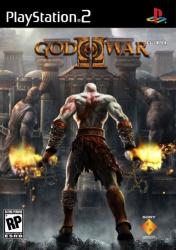 God of War II para PlayStation 2