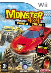 Monster 4X4: World Circuit para Wii