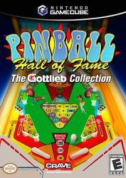 Pinball Hall of Fame: The Gottlieb Collection para GameCube