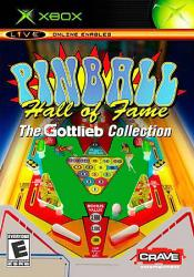 Pinball Hall of Fame: The Gottlieb Collection para Xbox