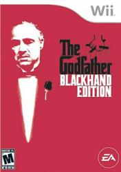 The Godfather: Blackhand Edition para Wii