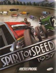 Spirit of Speed 1937 para PC